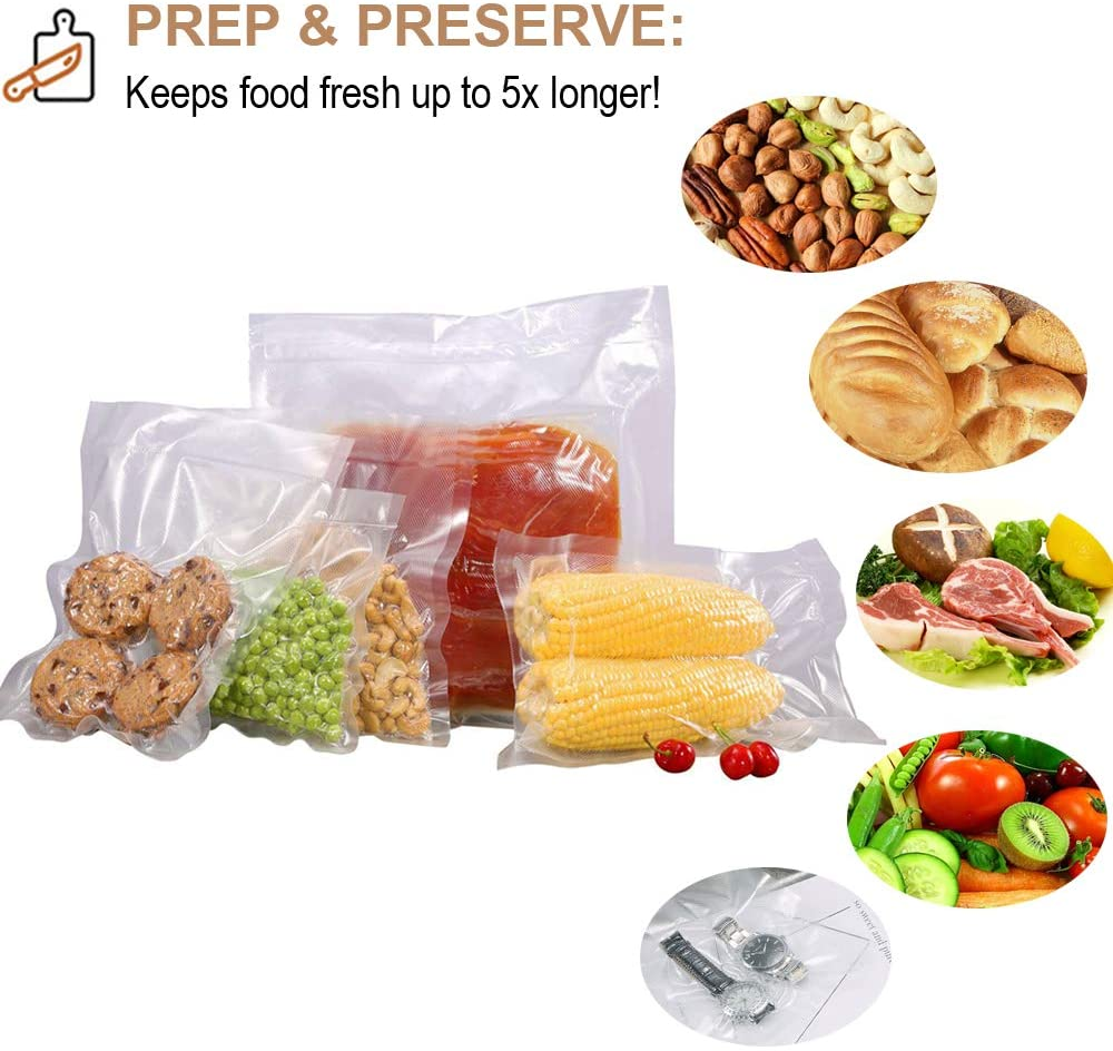 food sealer bags for sous vide cooking