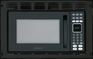 best small microwave oven for Rv, trailer, camper and home motor
