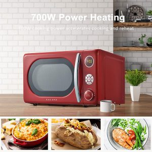 Galanz Mini Microwave Oven