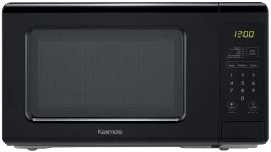 Kenmore mini microwave oven for dorm room