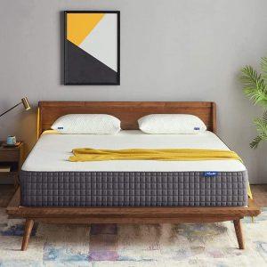 King Mattress for deep sleep and stress relief