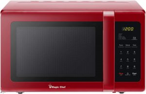 Magic Chef tiny house Microwave Oven