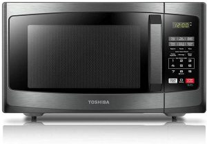 best small Toshiba Microwave Oven