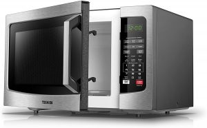 Best Toshiba smart Microwave Oven for small family