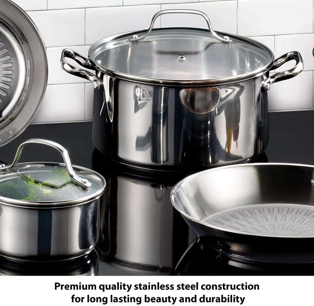 can you use induction pans on a ceramic hob