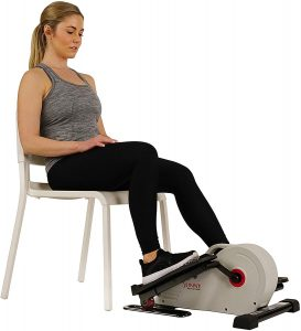 Health and fitness machine for working out at home to lose weight