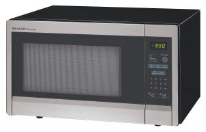 Sharp microwave oven for home