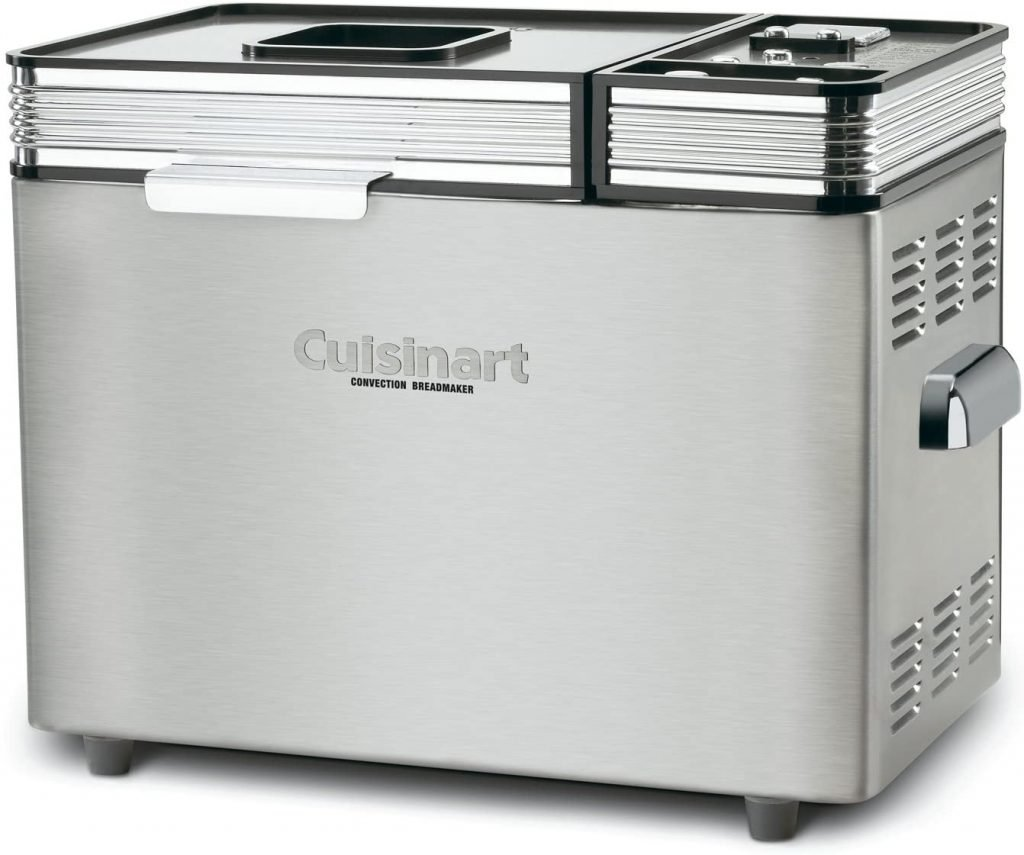 Cuisinart best convection bread oven for baking bread