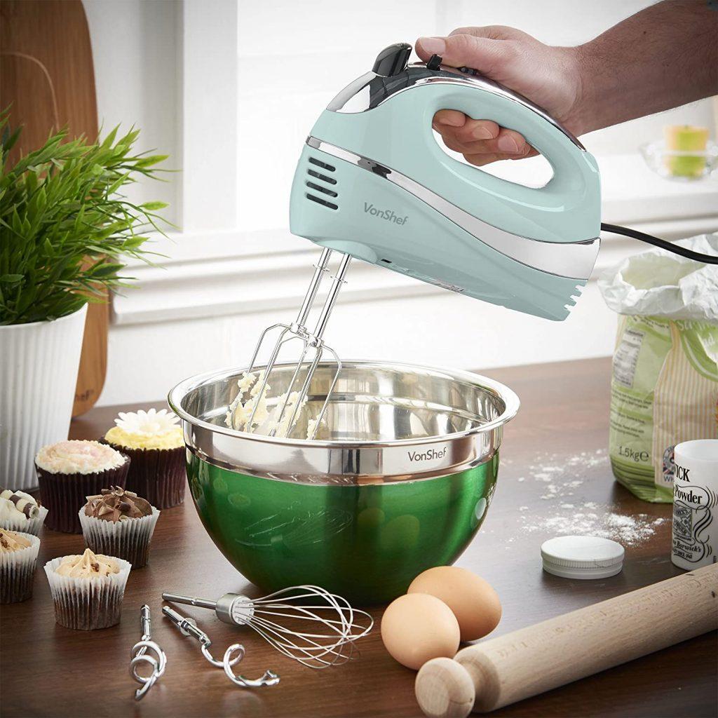 best hand mixers for cookie dough