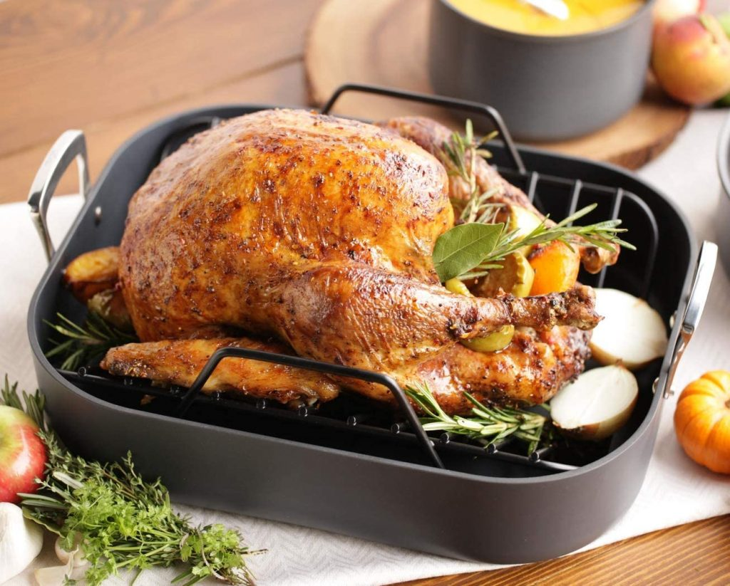 best roasting pans for prime rib