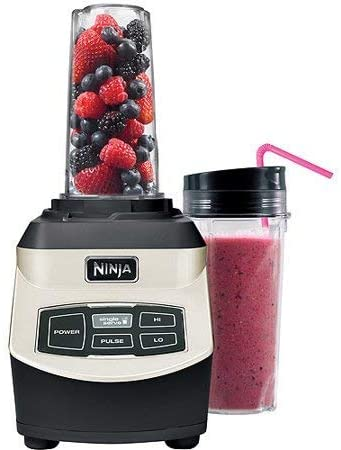 How to use Ninja Professional Blender 1000watts