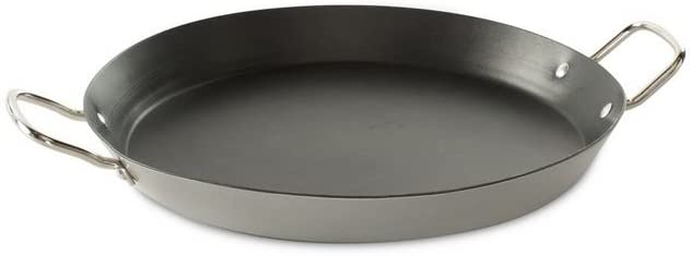 Nordic ware induction stove fry pan